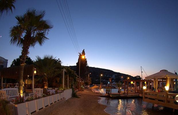 фото отеля Beyaz Suite Hotel изображение №9