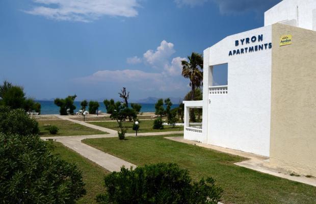 фотографии отеля Byron изображение №55