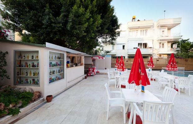 фотографии отеля Seven Stars Exclusive Hotel (ex. Guney Brabant Hotel) изображение №19
