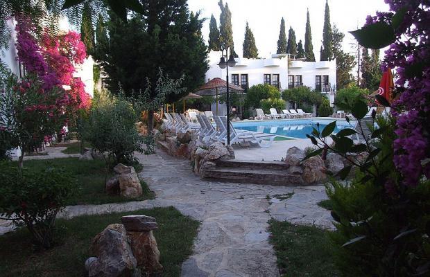 фотографии Flora Safir Hotel изображение №28