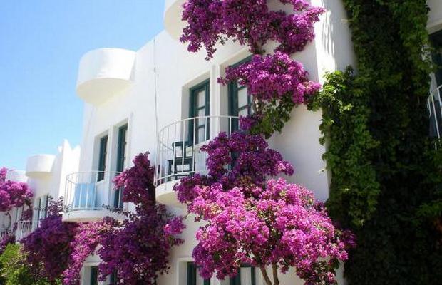фото отеля Flora Safir Hotel изображение №21