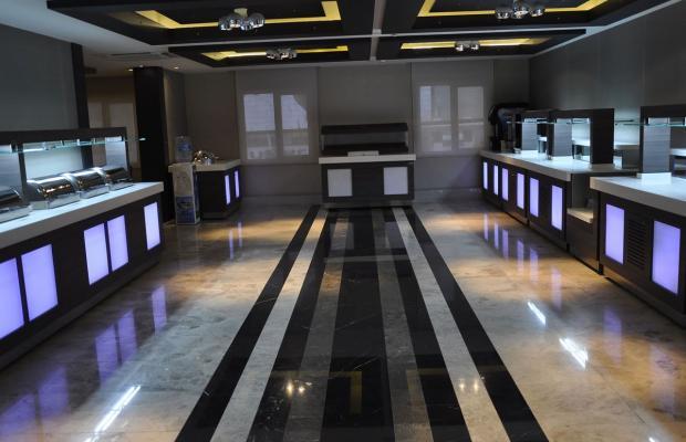 фотографии отеля Kervansaray Bursa City Hotel изображение №19