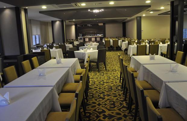 фотографии отеля Kervansaray Bursa City Hotel изображение №15