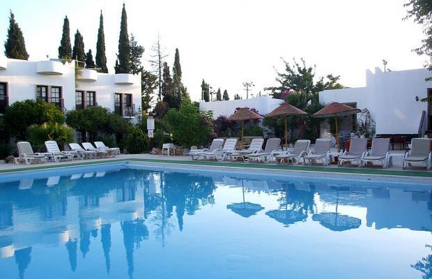 фото Flora Safir Hotel изображение №14