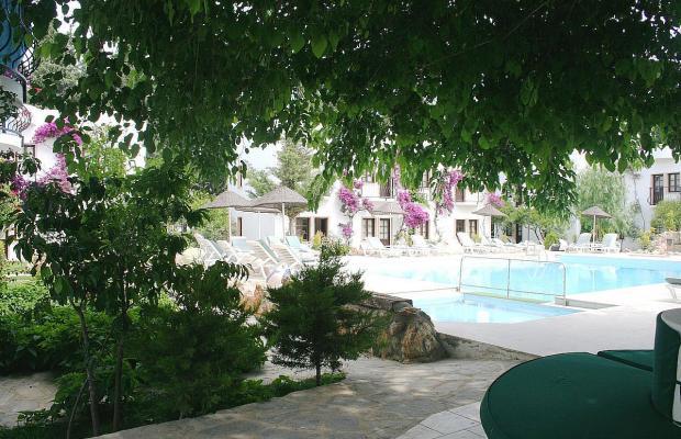 фото отеля Flora Safir Hotel изображение №9
