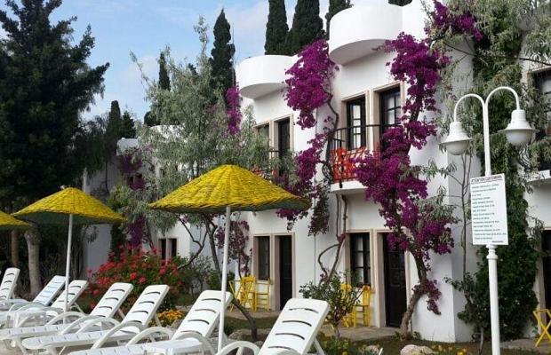 фотографии Flora Safir Hotel изображение №4