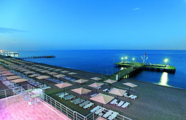 фото отеля La Mer изображение №33