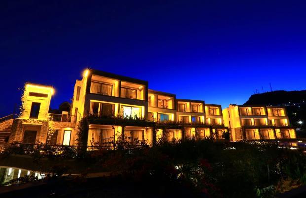 фото Costa Farilya Special Class Hotel Bodrum изображение №78