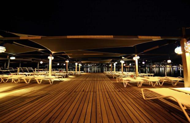 фото отеля Costa Farilya Special Class Hotel Bodrum изображение №53