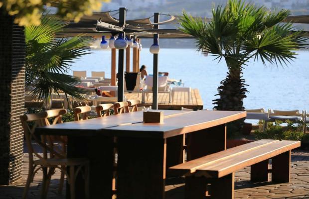 фотографии Costa Farilya Special Class Hotel Bodrum изображение №32
