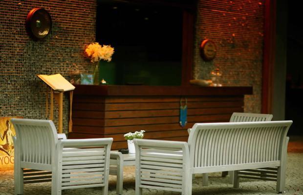 фотографии Costa Farilya Special Class Hotel Bodrum изображение №8
