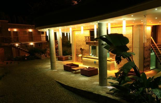 фото отеля Costa Farilya Special Class Hotel Bodrum изображение №5