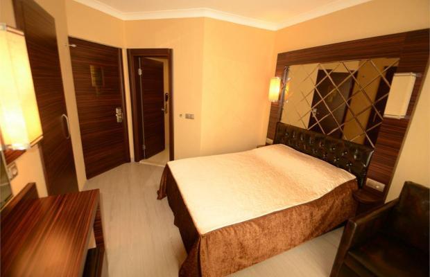 фотографии отеля Ideal Piccolo Hotel изображение №7