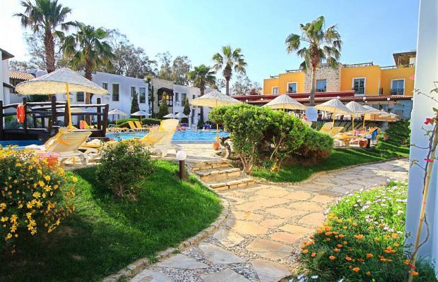 фото отеля Onderhan Beach Club изображение №9