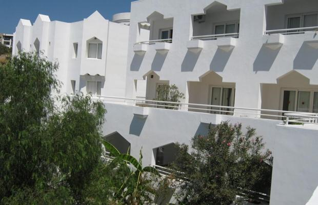 фотографии отеля Tenda Bodrum Hotel (ex. Vizyon Hotel; Simba) изображение №15