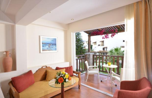 фотографии Alexander Beach Hotel & Village изображение №16