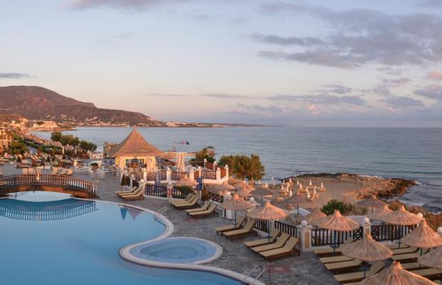 фото Alexander Beach Hotel & Village изображение №2