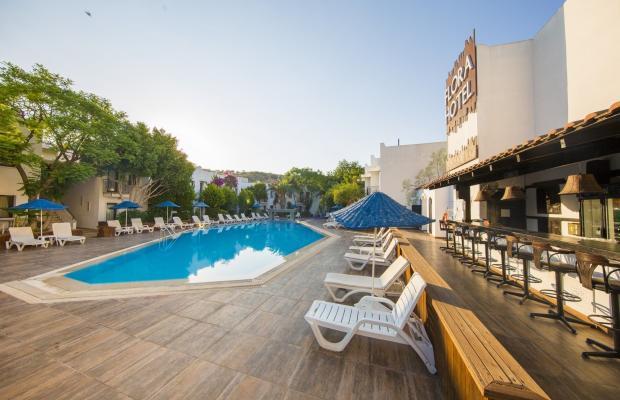 фото Club Hotel Flora изображение №58