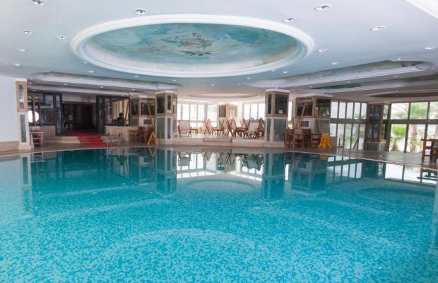 фотографии отеля Isis Hotel & Spa изображение №23