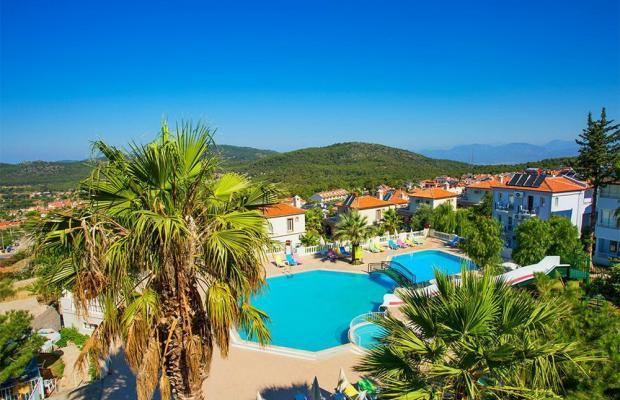 фото отеля Daisy Garden Resort (ex. Violet Hotel; Big Rose) изображение №1