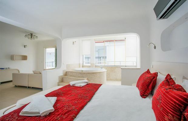 фото отеля Daisy Garden Resort (ex. Violet Hotel; Big Rose) изображение №5