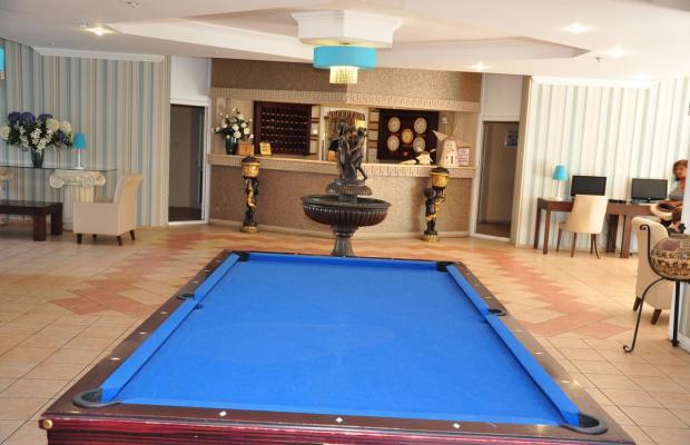 фото отеля Ayaz Aqua изображение №13