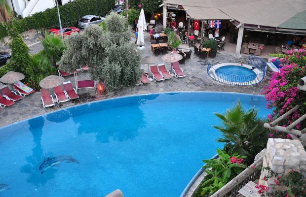 фотографии отеля Ayaz Aqua изображение №3