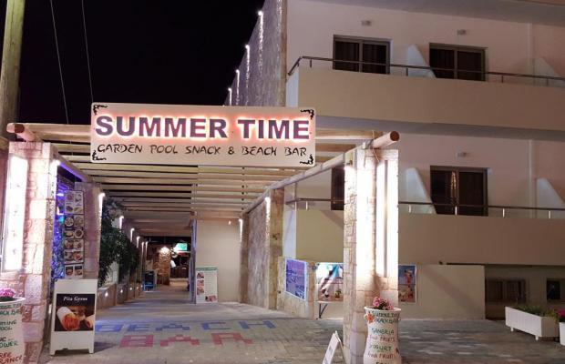 фотографии отеля Malliotakis Beach изображение №7