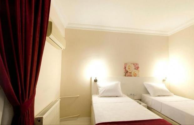 фото Ayapam Hotel изображение №26