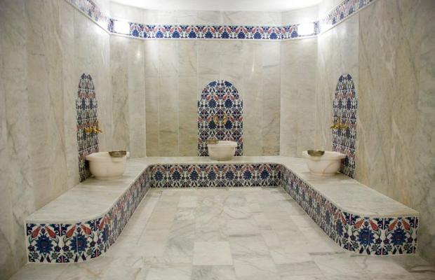 фото Ayapam Hotel изображение №22