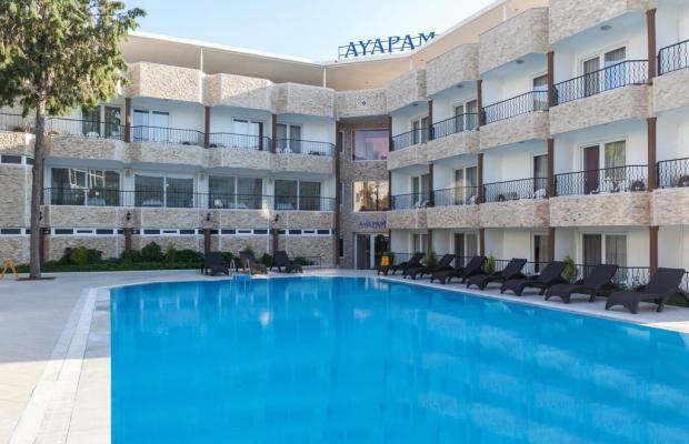 фото отеля Ayapam Hotel изображение №1