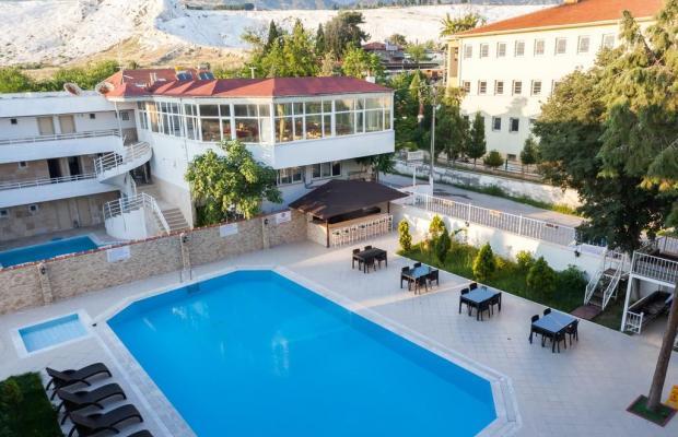 фото отеля Ayapam Hotel изображение №5