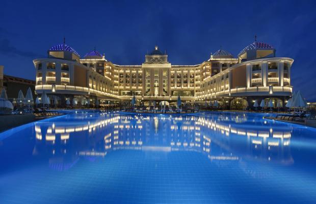 фото отеля Litore Resort Hotel изображение №41