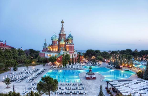 фото отеля Wow Kremlin Palace изображение №9