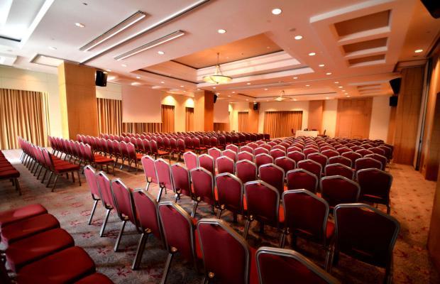 фотографии отеля Wyndham Grand Izmir Ozdilek изображение №19