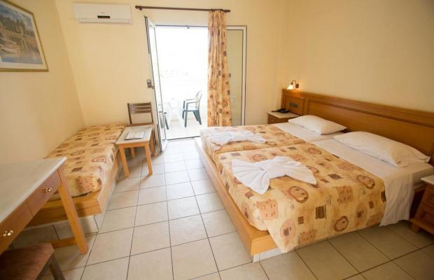 фото Anastasia Hotel изображение №10