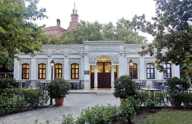 фотографии отеля Wow Topkapi Palace изображение №39