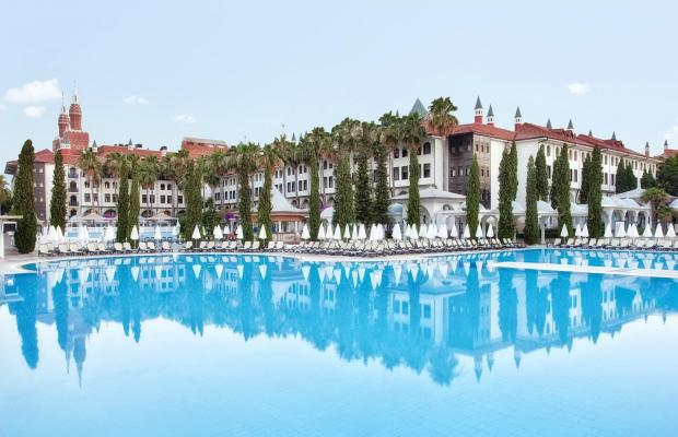 фото отеля Wow Topkapi Palace изображение №13