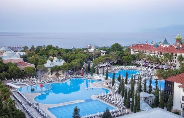 фото отеля Wow Topkapi Palace изображение №1