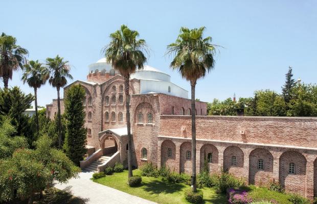 фото Wow Topkapi Palace изображение №6