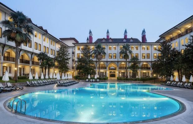 фотографии отеля Wow Topkapi Palace изображение №3