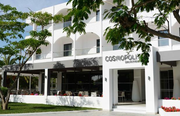 фотографии Smartline More Meni Cosmopolitan Hotel изображение №16