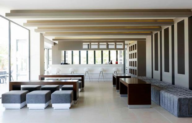фотографии отеля Smartline More Meni Cosmopolitan Hotel изображение №11