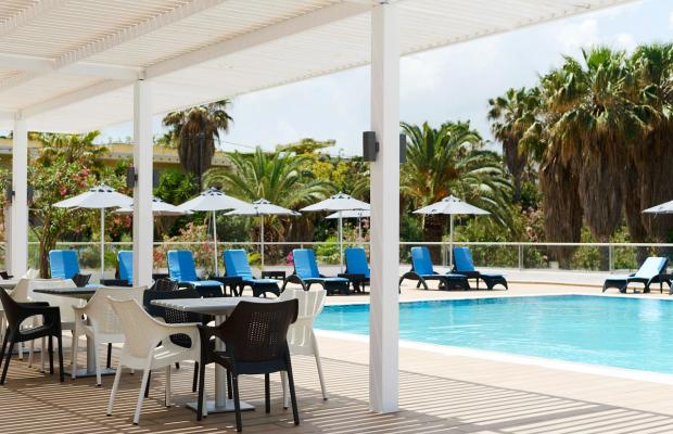 фотографии отеля Smartline More Meni Cosmopolitan Hotel изображение №3