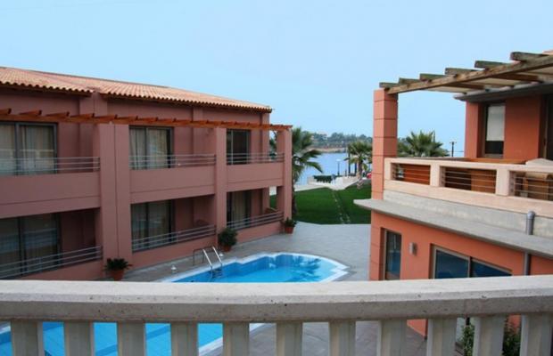 фото Anatoli Apartments изображение №18