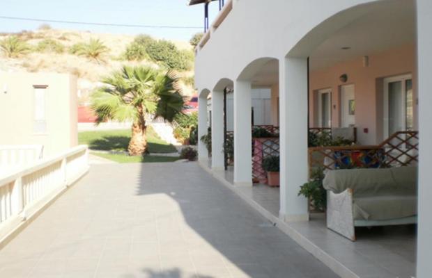 фото отеля Anatoli Apartments изображение №5