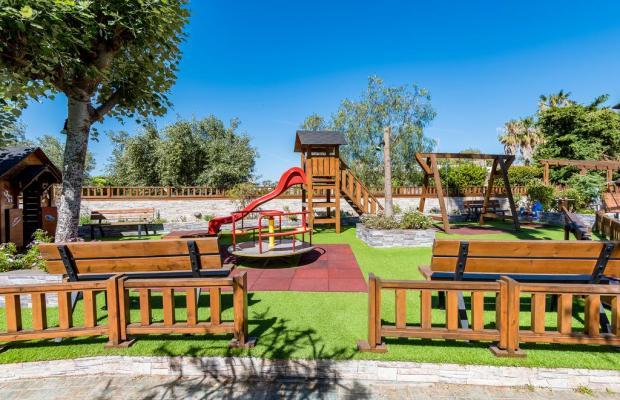 фото отеля Gaia Garden изображение №17