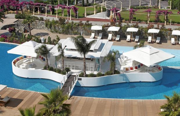 фотографии отеля Sianji Well-Being Resort (ex. Gardens of Babylon Boutique Hotel and Residences) изображение №39