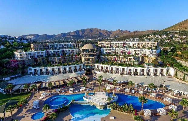 фото отеля Sianji Well-Being Resort (ex. Gardens of Babylon Boutique Hotel and Residences) изображение №1