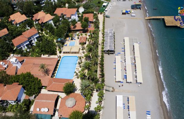 фото отеля Larissa Akman Park Hotel изображение №9